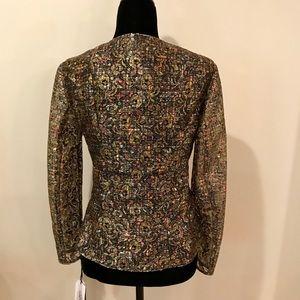 Carlisle Jackets & Coats - CARLISLE 'Posh' Jacket  NWT!!!